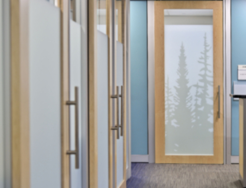 How Can A Medical Office Space Be Flexible Yet Visually Appealing?