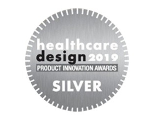 MedSpace Innovations Earns Product Innovation Silver Award
